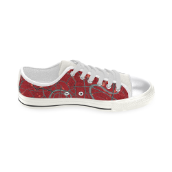 chaussure toile femme taille 43
